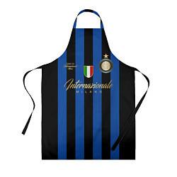 Фартук кулинарный Internazionale Milano цвета 3D — фото 1