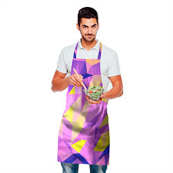 Фартук кулинарный Texture цвета 3D — фото 2