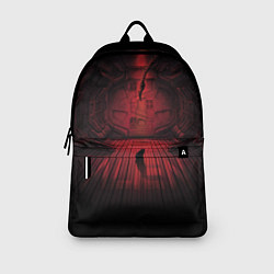 Рюкзак Alien: Space Ship цвета 3D-принт — фото 2
