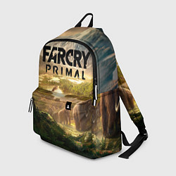 Рюкзак Far Cry: Primal цвета 3D-принт — фото 1