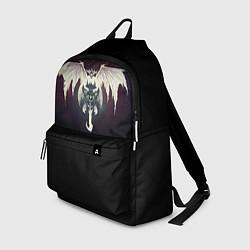 Рюкзак Destiny 9 цвета 3D-принт — фото 1