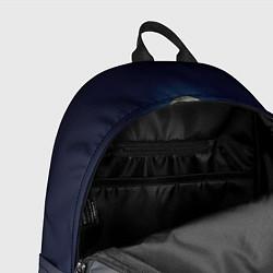 Рюкзак Destiny: Hunter цвета 3D-принт — фото 2