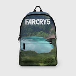 Рюкзак Far Cry 5 цвета 3D — фото 2