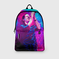 Рюкзак Chester Bennington: Colors цвета 3D — фото 2