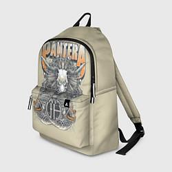 Рюкзак Pantera: Wild Goat цвета 3D — фото 1