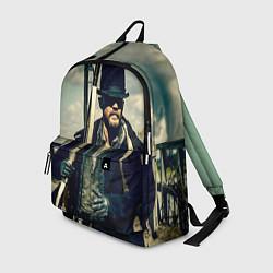 Рюкзак Taboo цвета 3D — фото 1