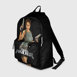 Рюкзак TOMB RAIDER цвета 3D — фото 1