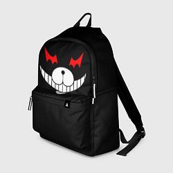 Рюкзак Monokuma Black цвета 3D-принт — фото 1