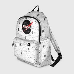 Рюкзак NASA: Moonlight цвета 3D — фото 1