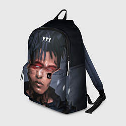 Рюкзак XXXTentacion Demon цвета 3D — фото 1