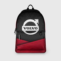 Рюкзак Volvo: Grey Carbon цвета 3D — фото 2