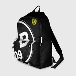 Рюкзак Borussia Dortmund: Exclusive цвета 3D-принт — фото 1
