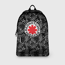 Рюкзак Red Hot Chili Peppers цвета 3D-принт — фото 2