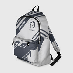 Рюкзак Team Liquid: Grey E-Sport цвета 3D — фото 1