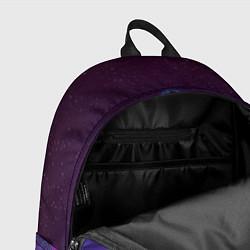 Рюкзак OUT DRIVE цвета 3D-принт — фото 2