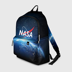 Рюкзак NASA: Sunrise Earth цвета 3D-принт — фото 1