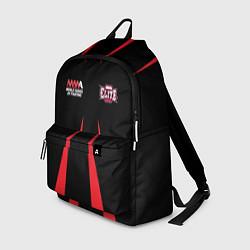 Рюкзак MMA Elite цвета 3D-принт — фото 1