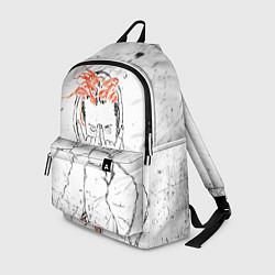 Рюкзак GONE Fludd цвета 3D — фото 1
