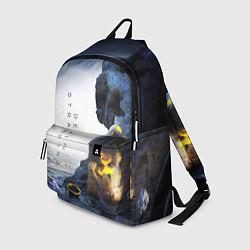 Рюкзак Death Stranding: Exclusive цвета 3D-принт — фото 1