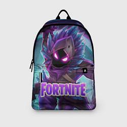 Рюкзак Fortnite цвета 3D-принт — фото 2