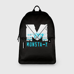 Рюкзак MONSTA X цвета 3D — фото 2