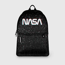Рюкзак NASA: Space Glitch цвета 3D-принт — фото 2