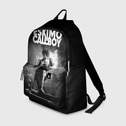 Рюкзак Eskimo Callboy цвета 3D — фото 1