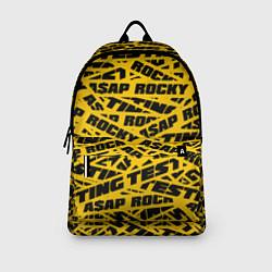 Рюкзак ASAP Rocky: Light Style цвета 3D-принт — фото 2