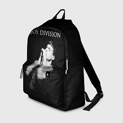 Рюкзак Joy Division цвета 3D-принт — фото 1