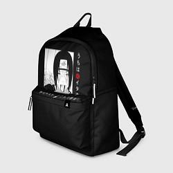 Рюкзак Итачи цвета 3D-принт — фото 1