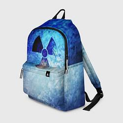 Рюкзак STALKER ZONE цвета 3D-принт — фото 1
