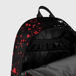 Рюкзак Stigmata цвета 3D — фото 2