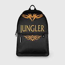 Рюкзак Jungler цвета 3D — фото 2