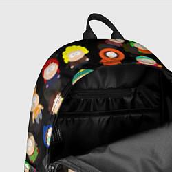 Рюкзак ЮЖНЫЙ ПАРК цвета 3D — фото 2