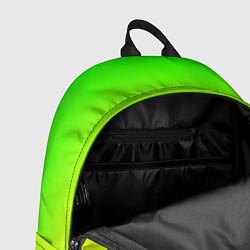 Рюкзак Черепашки-ниндзя цвета 3D — фото 2