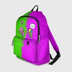 Рюкзак Hey Sandy! цвета 3D — фото 1