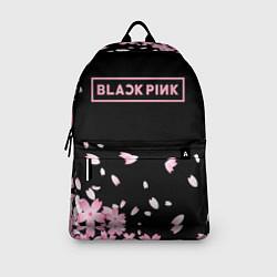 Рюкзак BLACKPINK цвета 3D-принт — фото 2