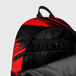 Рюкзак METRO EXODUS цвета 3D-принт — фото 2