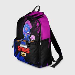 Рюкзак BRAWL STARS TARA цвета 3D — фото 1