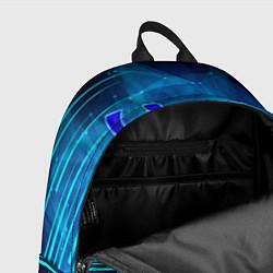 Рюкзак Sonik цвета 3D — фото 2