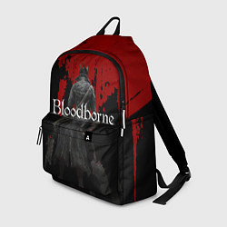 Рюкзак Bloodborne цвета 3D-принт — фото 1