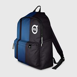 Рюкзак VOLVO цвета 3D-принт — фото 1