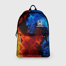 Рюкзак HONDA цвета 3D — фото 2