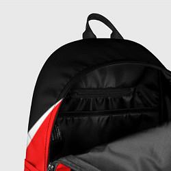 Рюкзак Самбо цвета 3D-принт — фото 2