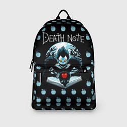 Рюкзак Death Note цвета 3D — фото 2