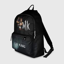 Рюкзак LIU KANG цвета 3D — фото 1