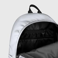 Рюкзак Аска цвета 3D — фото 2