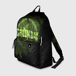 Рюкзак Green Day: Acid Voltage цвета 3D-принт — фото 1
