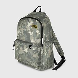 Рюкзак O I + цвета 3D — фото 1