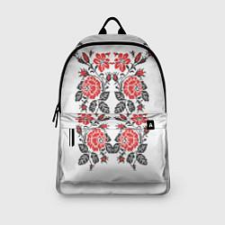 Рюкзак Вышивка 28 цвета 3D — фото 2